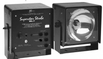 Strobe Specifications