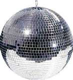 Mirror Ball Specification